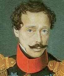 Князь Федор Гагарин
