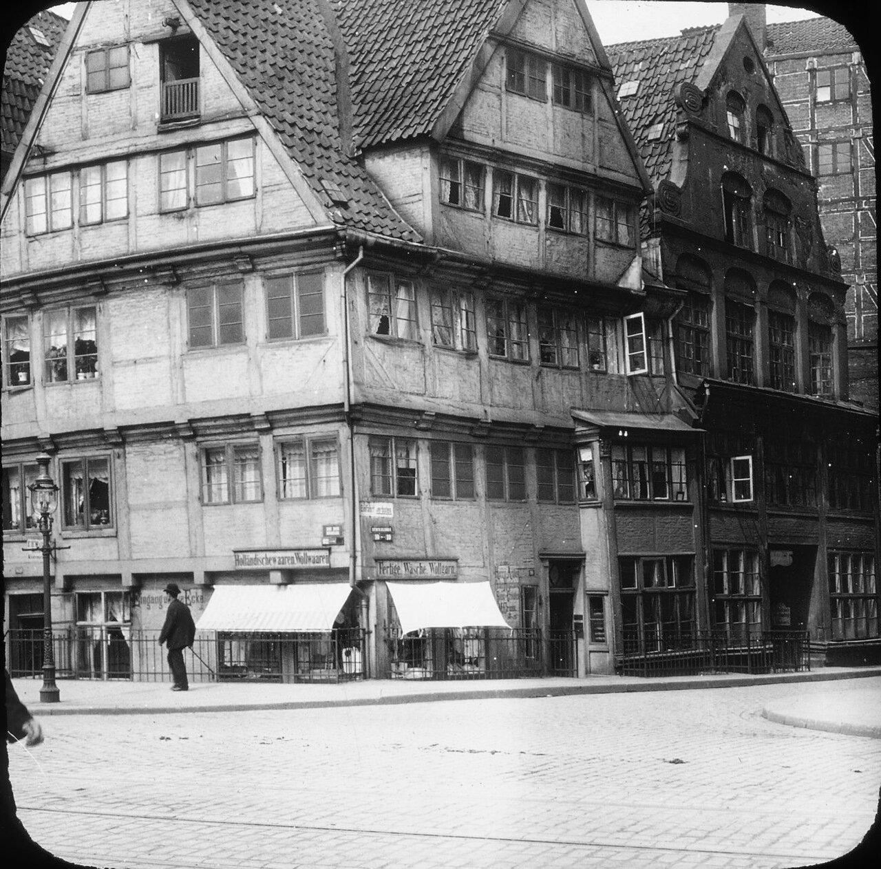 Гамбург. 1906