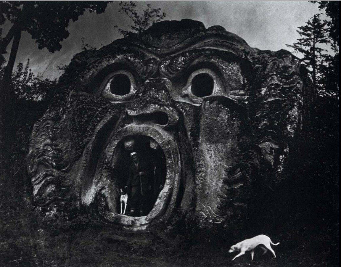 1955. Бомарзо
