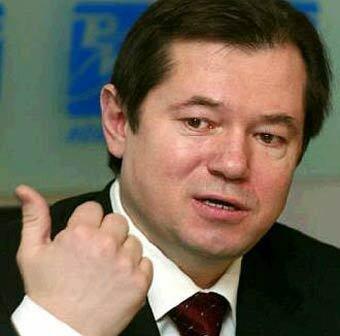 С. Ю. Глазьев
