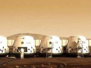 200 тысяч человек хотят навсегда улететь на Марс