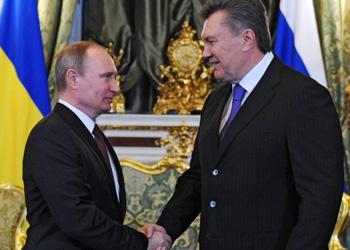 Россия разместит $15 млрд в украинских ценных бумагах