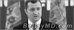 """""""Мы много трудились, чтобы сблизить Республику Молдова с Европой"""""""