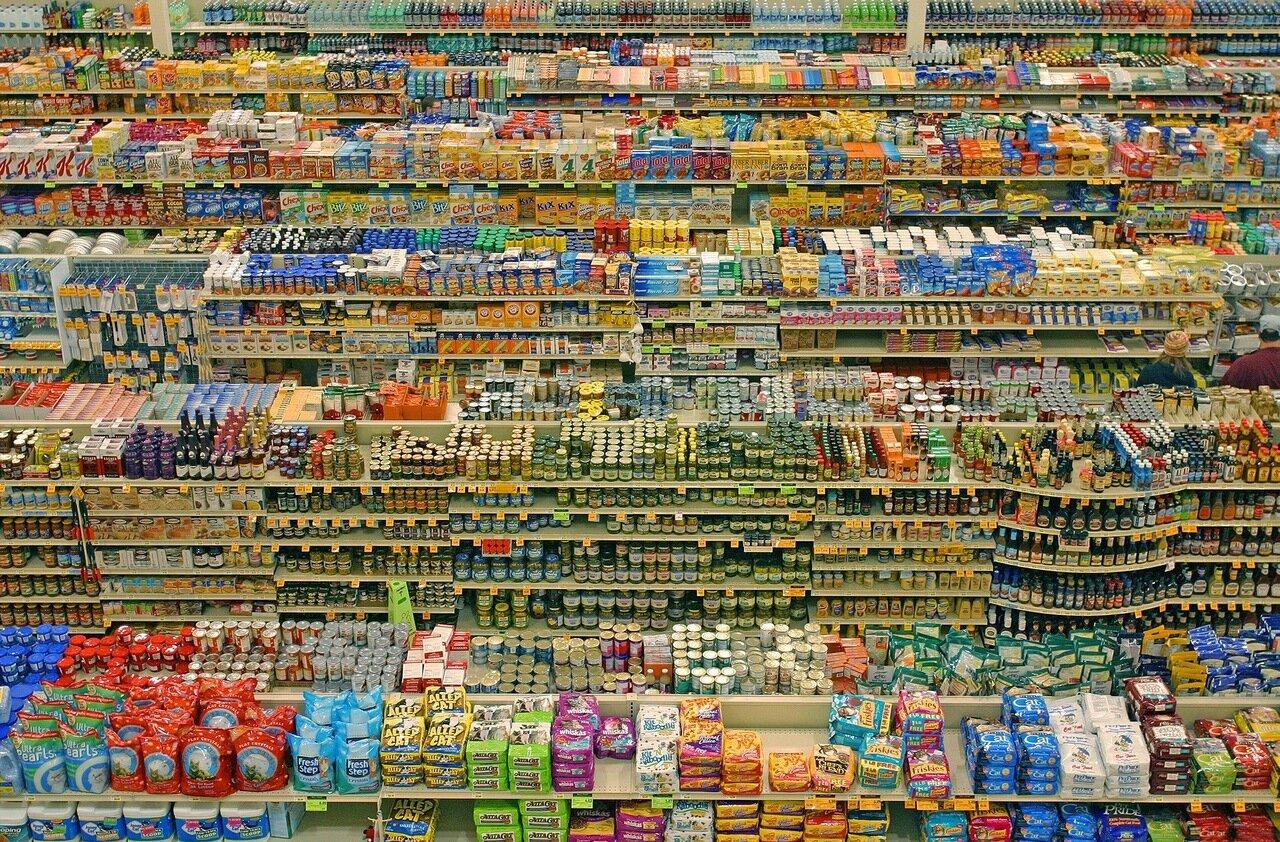 Маленькие хитрости супермаркетов