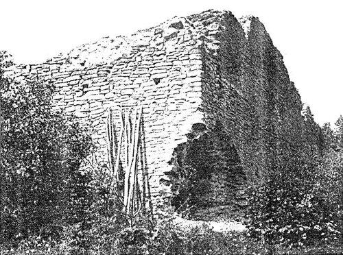 Алтенский замок