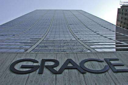 Американская компания после двенадцатилетнего банкротства снова в седле