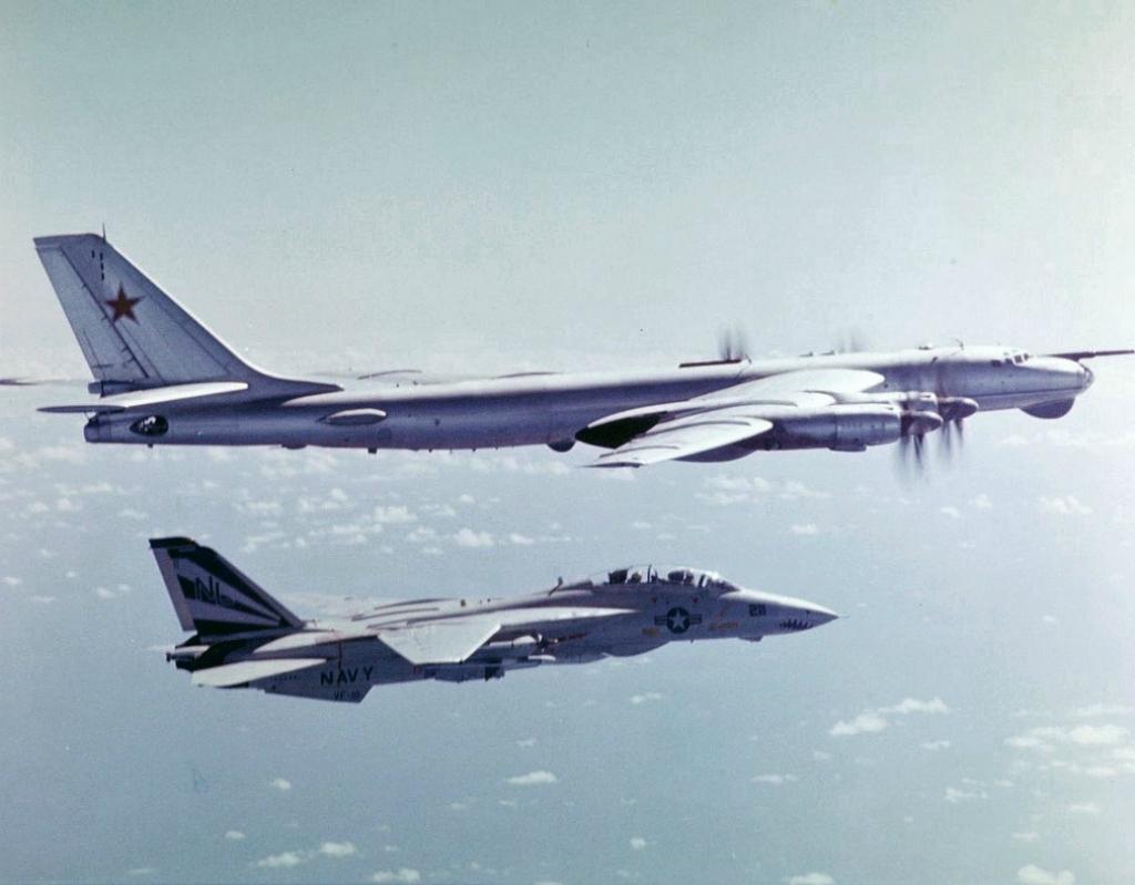Португалия опять поднимала по тревоге истребители F-16, чтобы перехватить вторгшиеся российские бомбардировщики - Цензор.НЕТ 7209