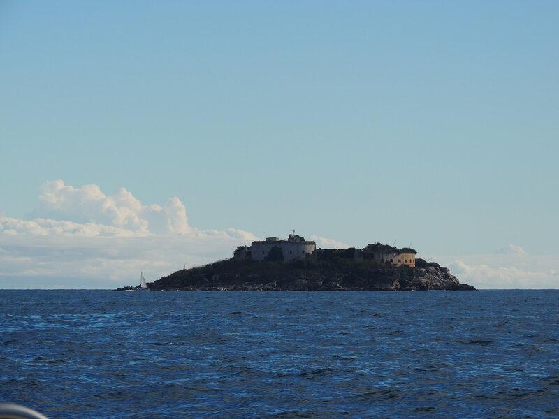 Херцег-Нови и крепость Мамула
