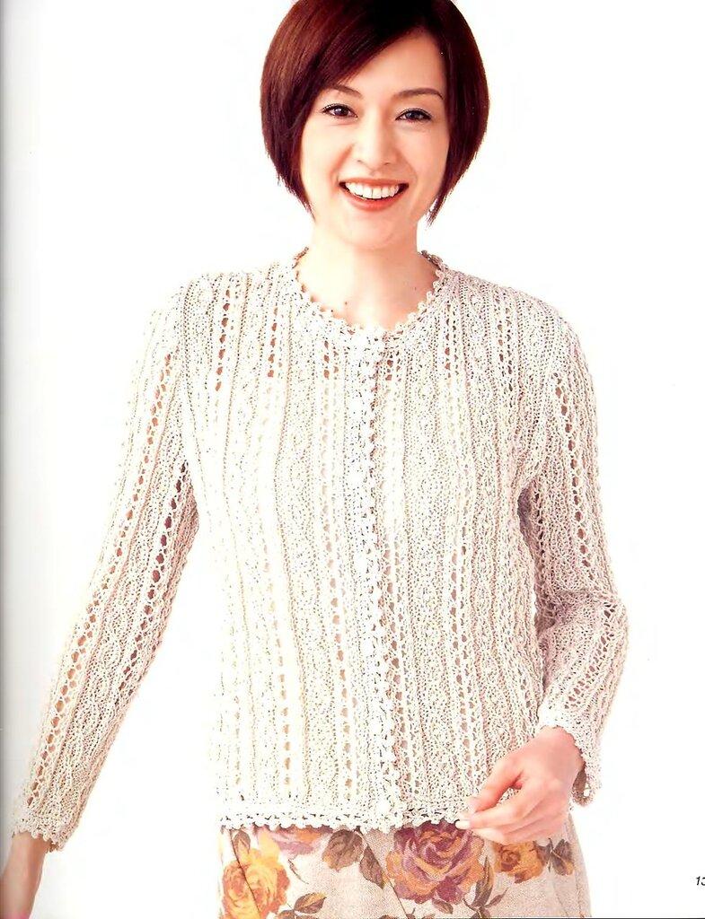 Lets knit series 10 M-L2 sp-kr - 壹一 - 壹一的博客