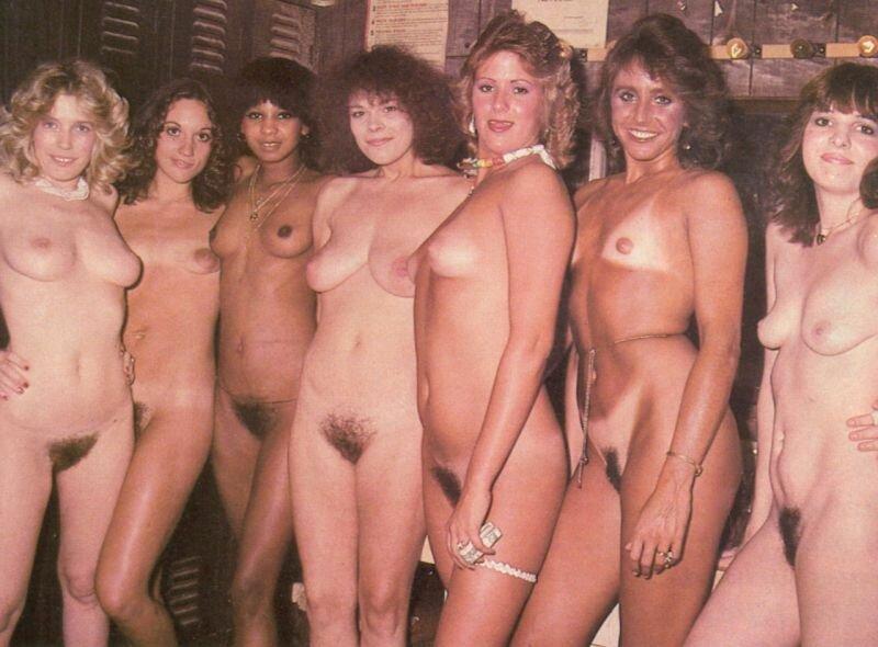 Фото волосатых нудистов