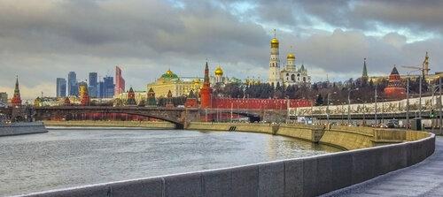 Московские небеса