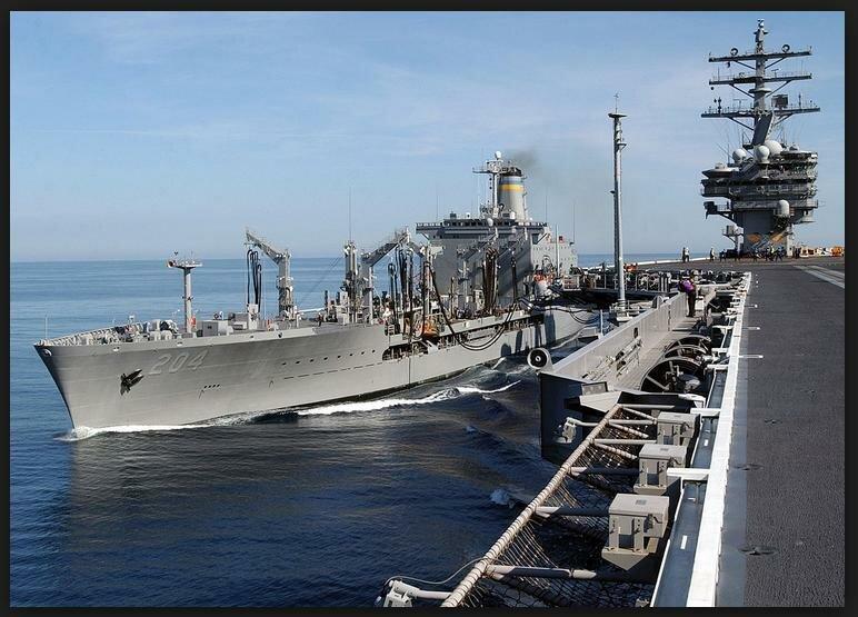 Лазерное оружие может устанавливаться на любой корабль ВМС США