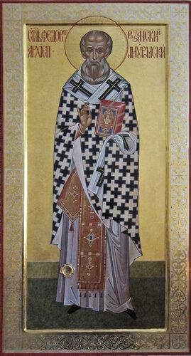 Святитель Феодорит Рязанский