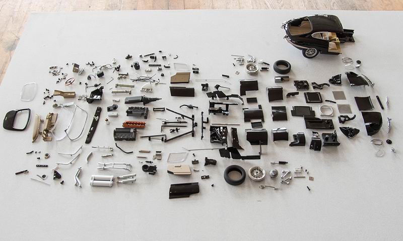 Фотогр5a8аф Fabian Oefner / Фабиан Офнер. Взрывные циклы: Hatch и Disintegration
