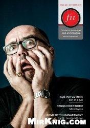 Журнал f11 Magazine October 2015