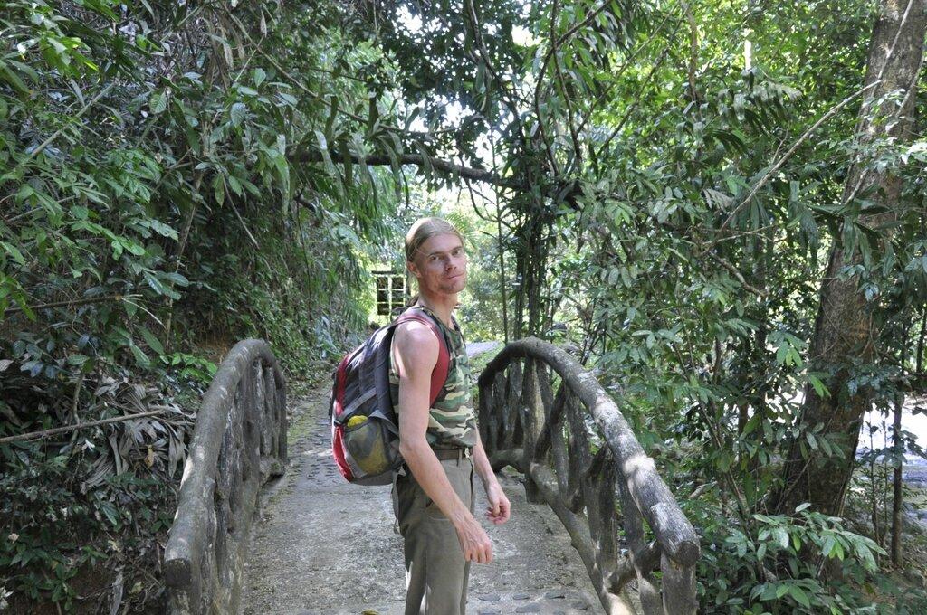 Блог странствующего натуралиста