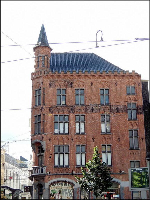 Gent 7798 Sint-Michielshelling