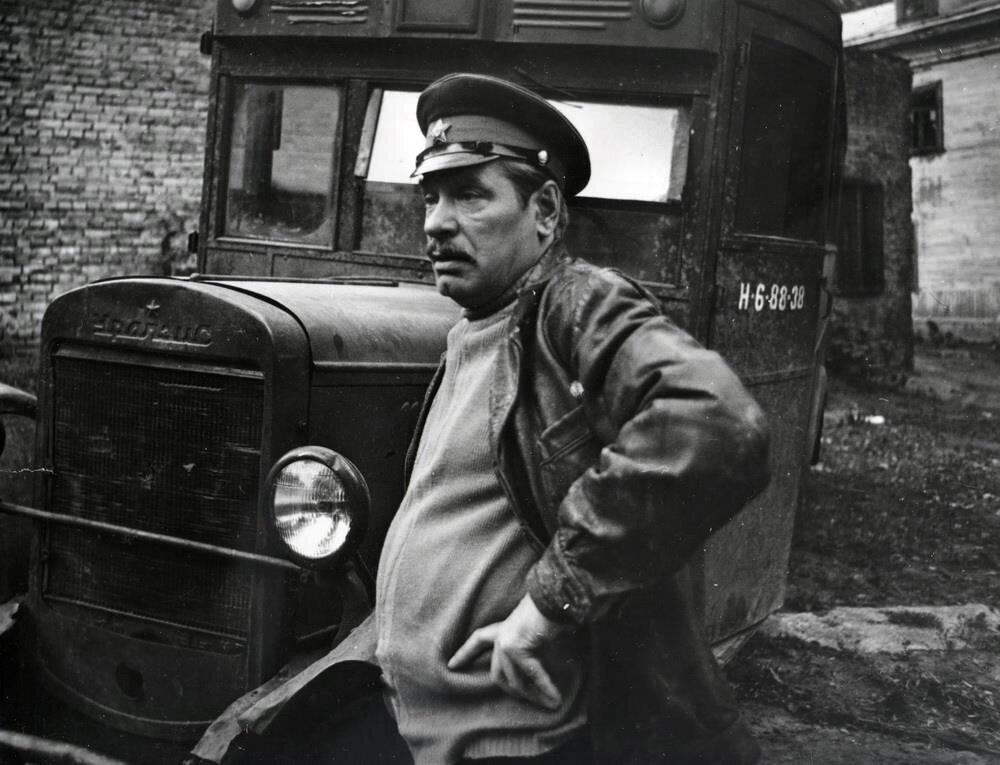 Алексей Миронов - Копытин