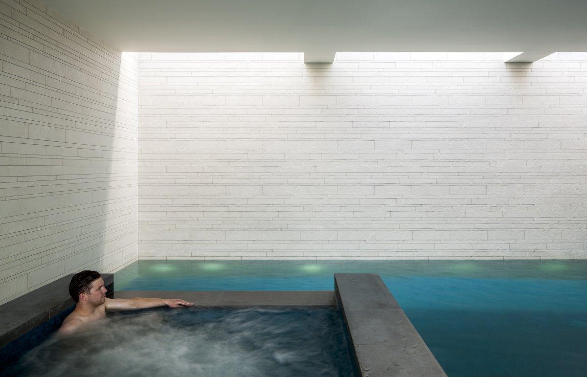 Лондон, Англия, 5-этажный особняк, 5-этажный частный дом, особняки Лондона, роскошные дома фото, SHH, план дома, проект дома, бассейн в доме