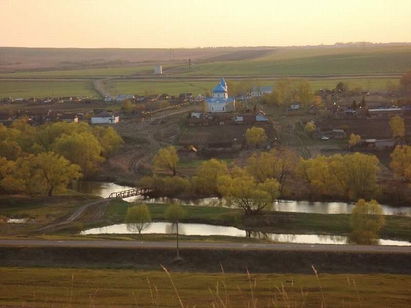 Нижняя Кармалка, памятник археологии