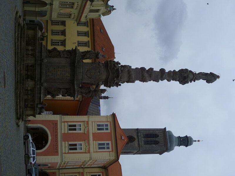 Чехия, Кутна Гора (Czech Republic, Kutna Hora)