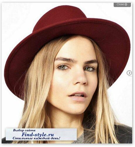 как выбрать шляпу, Laird & Co