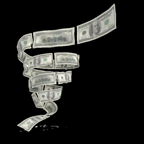 Клипарт деньги,богатство