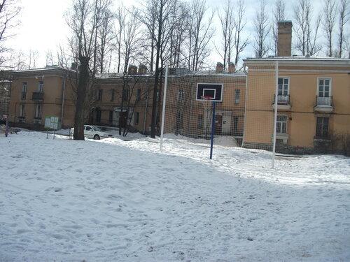 ул. Седова 24к1