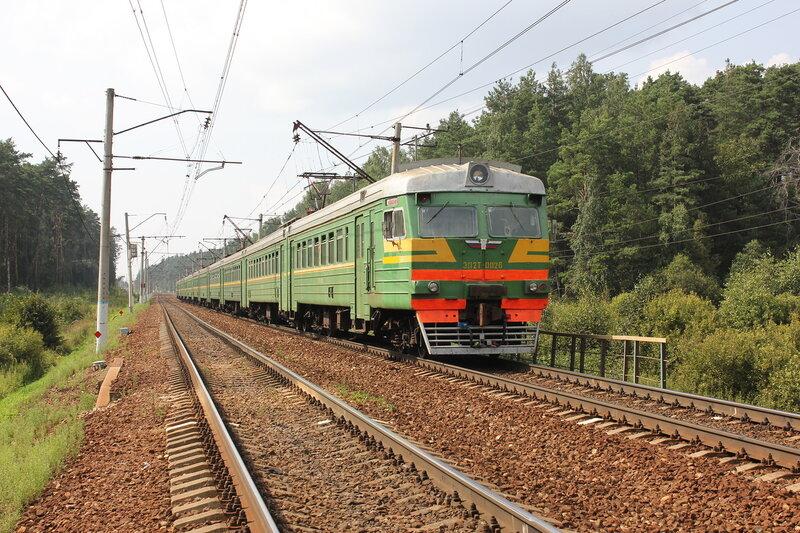 ЭД2Т-0026