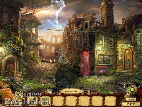 Questerium: Зловещая троица. Коллекционное издание