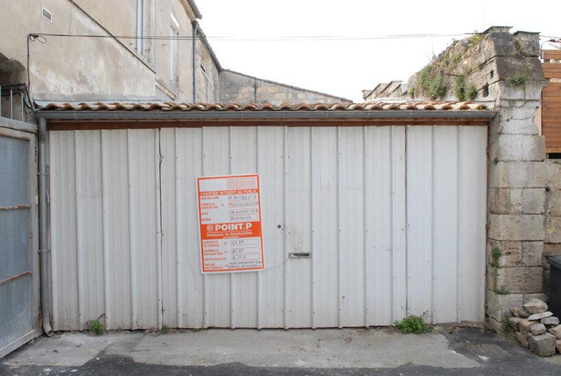 Квартира в... гараже