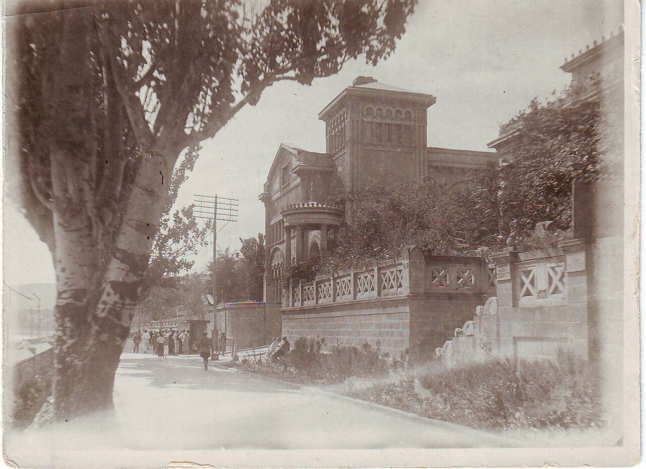 Дача Крыма