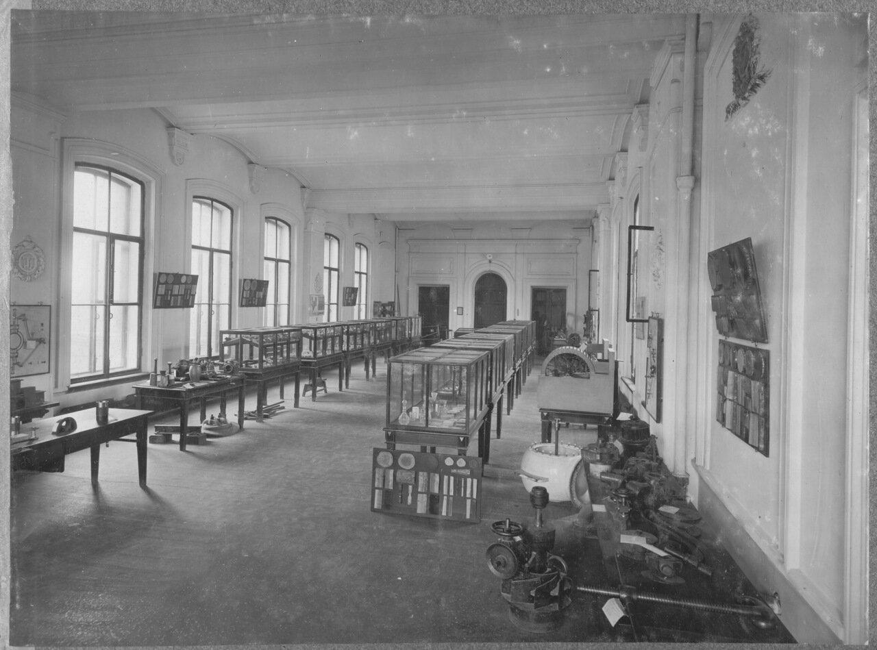 13. Музей