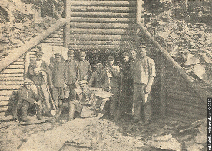 Атлянский шиферный сланец