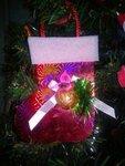 Касев Иван (рук. Лопырева Мария Ивановна) - Подарок на Рождество