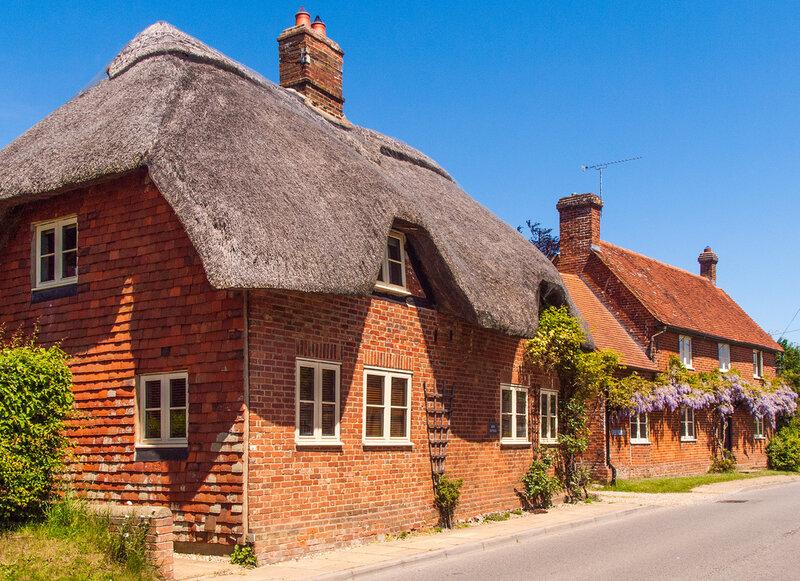 луна английская деревня фото домов установленной нормы, также