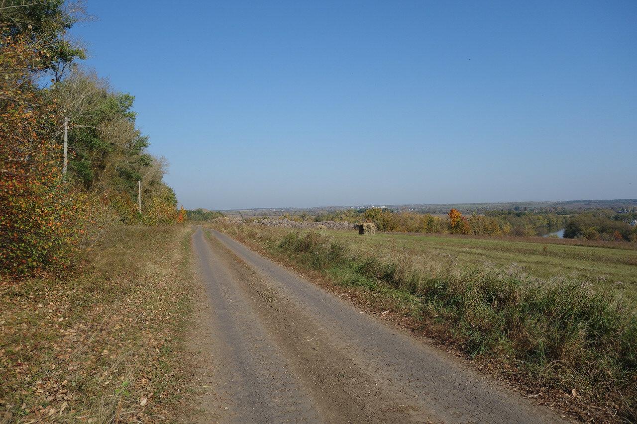 долина Дона