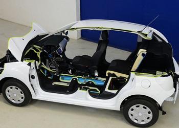 Peugeot создаст автомобиль, работающий на сжатом воздухе