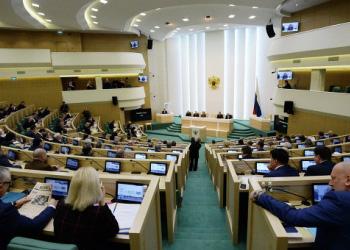 Член Совета Федерации России предложил отозвать посла из США