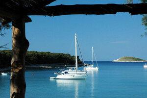 Планируем семейный отпуск — отправляемся в Хорватию