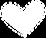 On Chalkboard: First Love