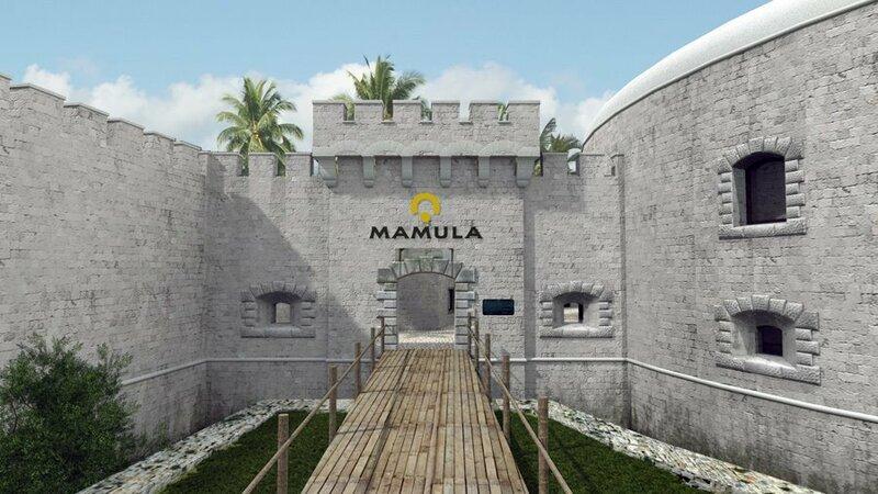 проект мамулы