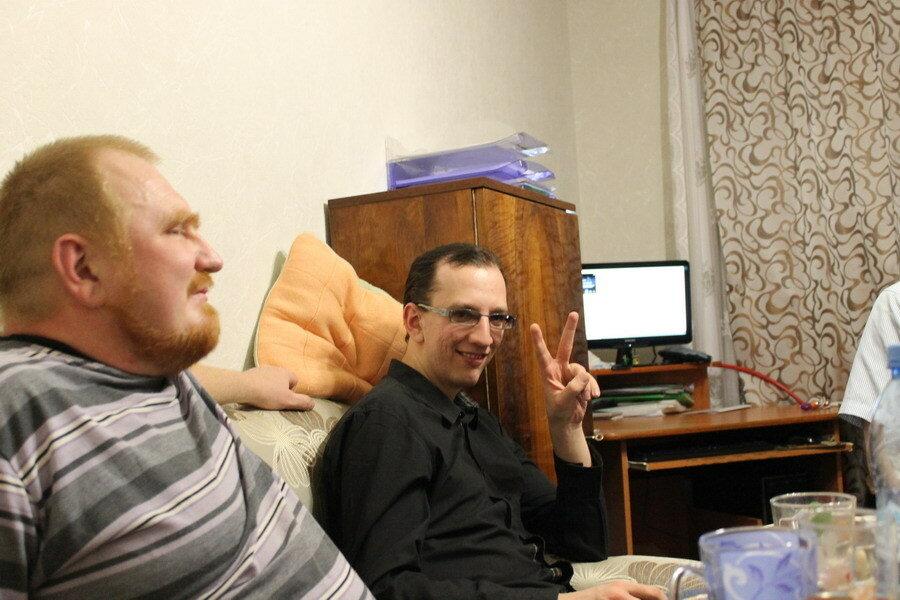 Новоуральские блогеоры