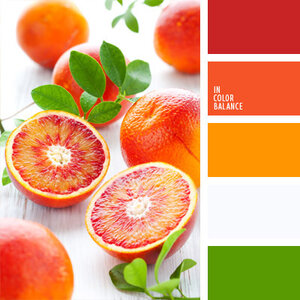 подборка цветовых сочетаний