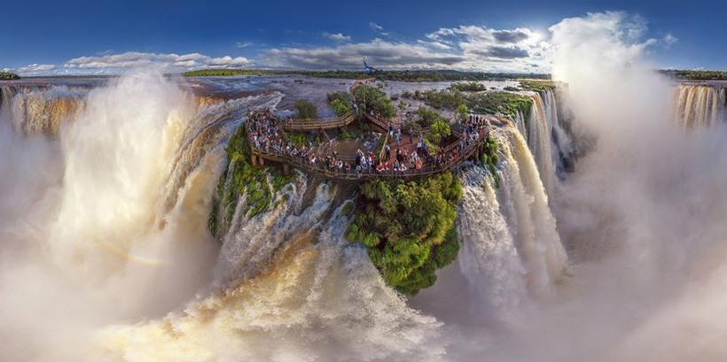 Красивые панорамные фотографии AirPano 0 131e4e 65d1fc8d orig