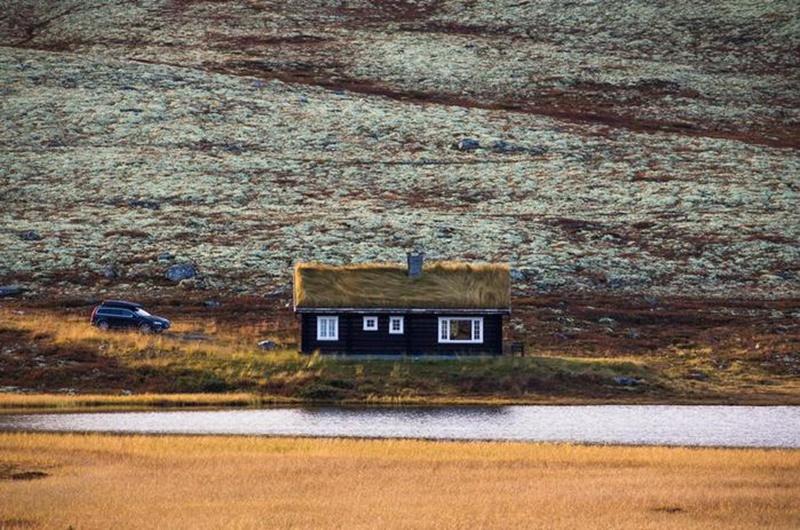 Осенние озера: 30 фотографий 0 145dda 6426bfe8 orig