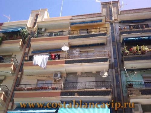 квартира в Valencia, CostablancaVIP, квартира в Валенсии, недвижимость в Испании, недвижимость от банков, залоговая недвижимость, недорогая недвижимость в Испании, недвижимость дешево, банковская недвижимость, Costa Blanca, квартира в Испании дешево