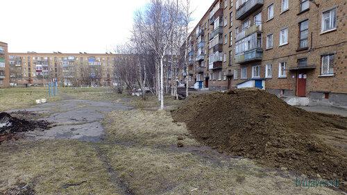 Фото города Инта №6734  Чернова 2 и Куратова 10 22.05.2014_14:17