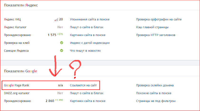 При проверке показателей сайта не показывает Google Page Rank 0_11d25e_aa6c835a_orig