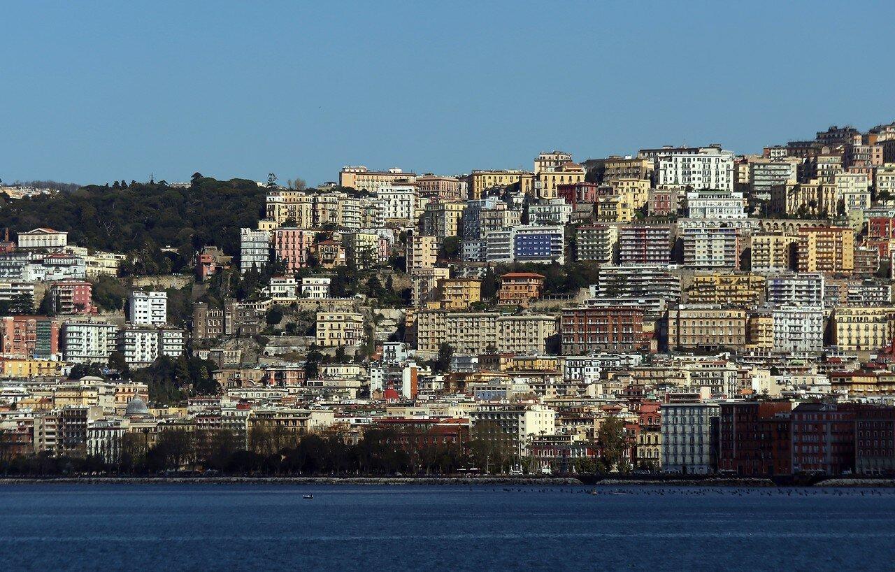 Naples. Vomero